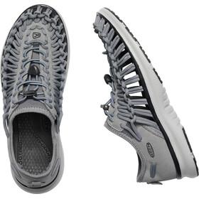 Keen Uneek O2 Sandals Men Steel Grey/Raven
